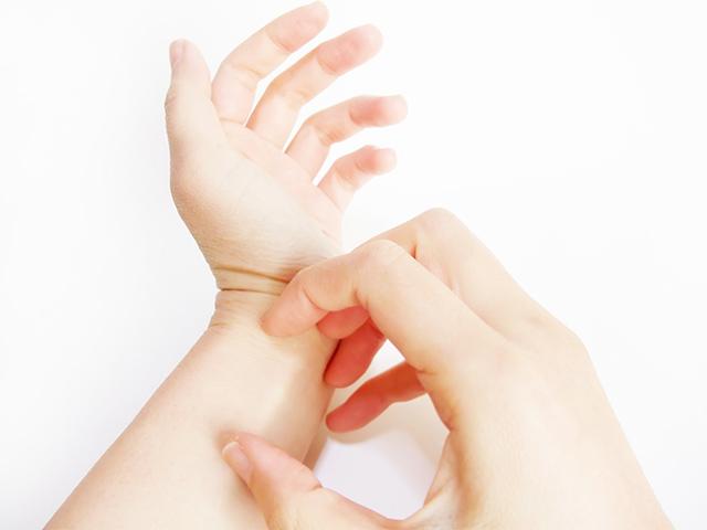 皮膚科の病気でお悩みごとがあれば、お気軽にご相談ください。
